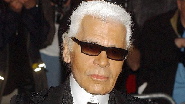 19f8f202b04 Best quotes of fashionable wit Karl Lagerfeld - Independent.ie