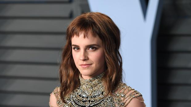 Emma Watson has joined the list of celebrities criticising the new laws. (PA)