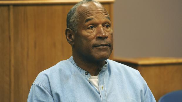OJ Simpson has launched a Twitter account (Jason Bean/AP)