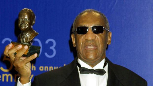 Actor Bill Cosby (PA)