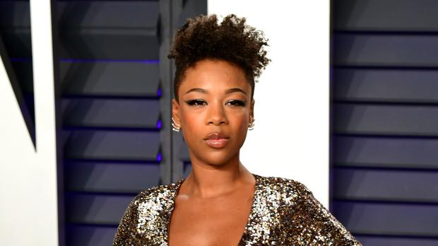 Oitnb director dating poussey what is love