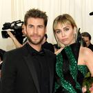 Liam Hemsworth files for divorce from Miley Cyrus (Jennifer Graylock/PA)