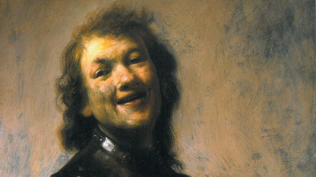 Rembrandt van Rijn hailed from what has been called the Golden Age in the Netherlands DCMS/PA)