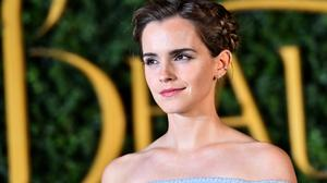 Emma Watson has hidden books in public places around the world