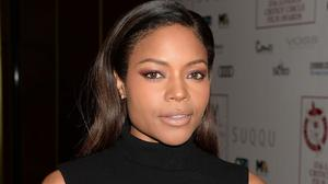 Naomie Harris is nominated for best supporting actress