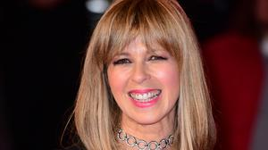 ITV's Kate Garraway told Loose Women a health scare inspired her to start a two-week sex experiment with her husband