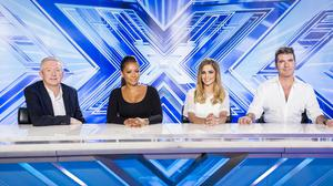 The new series of The X Factor lost over a million viewers in its first weekend