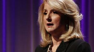 Arianna Huffington, co-founder of The Huffington Post, advised Donald Trump to 'get a good night's sleep'