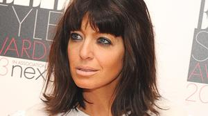 Claudia Winkleman's daughter was hurt as she celebrated Halloween