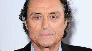 Ian McShane starred as Lovejoy in the original TV series between 1986 and 1994