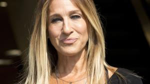 Sarah Jessica Parker's character Carrie Bradshaw dated a Russian artist in the final series of Sex And The City