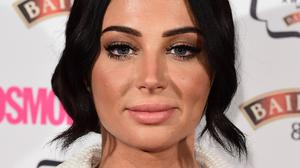 2015: Tulisa face looked tighter and her features plumper.