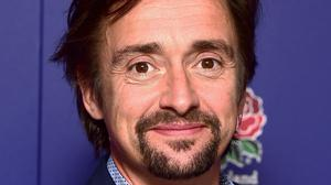 "Richard Hammond spoke of a ""sea change"" in television"