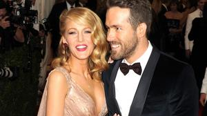 Blake Lively and Ryan Reynolds have welcomed a baby girl