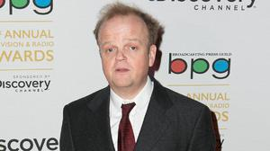 Toby Jones will play a Russian spy in the television adaptation of the Joseph Conrad novel