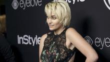 Paris Jackson has savaged the TV movie and the casting of white Joseph Fiennes as her father (Invision/AP)