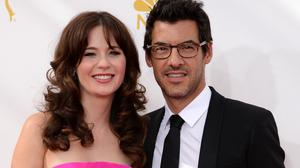 Zooey Deschanel and Jacob Pechenik are now engaged