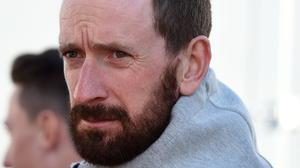 Sir Bradley Wiggins said his grandmother and Paul Weller persuaded him to accept his knighthood