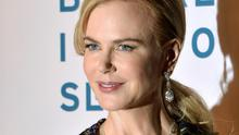 Nicole Kidman has spoken out about the death of her father