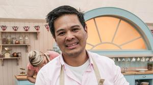 Alvin's pastries let him down in the latest episode of The Great British Bake Off (BBC/PA)