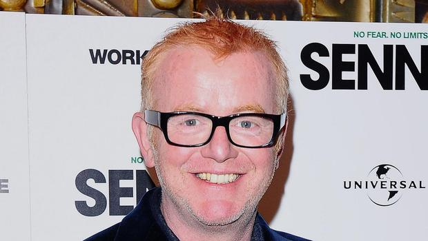 Chris Evans has signed a three-year deal to lead a new Top Gear line-up