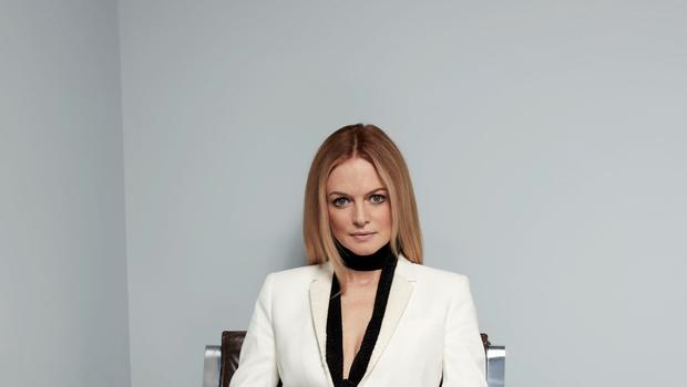 Heather Graham believes more movies should be made about women