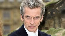 Peter Capaldi currently stars as Doctor Who