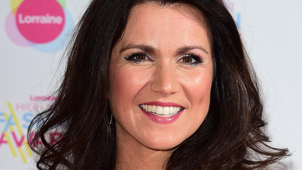 "Susanna Reid said: ""It's frustrating - I'm a professional interviewer"""