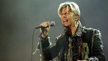 David Bowie is among the nominees