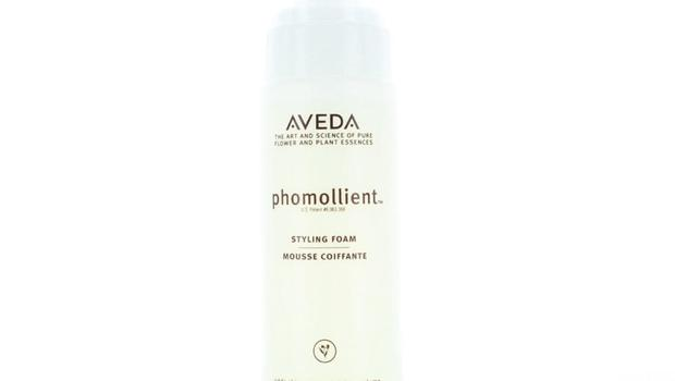 Phomollient Styling Foam from Aveda