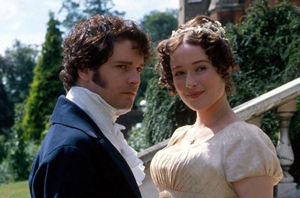Pride and Prejudice. BBC
