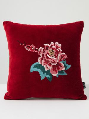 Cushion, €12 from Dunnes Stores