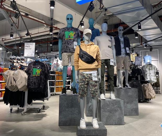Penneys say 'the majority of our offering is brand new, fresh lines for spring/summer 2021 with lots of new season fashion available'