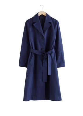Trench, €129, & Other Stories