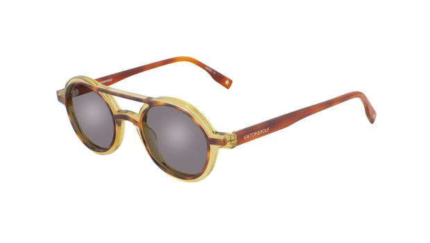 Glasses from the Victor&Rolf Vision range