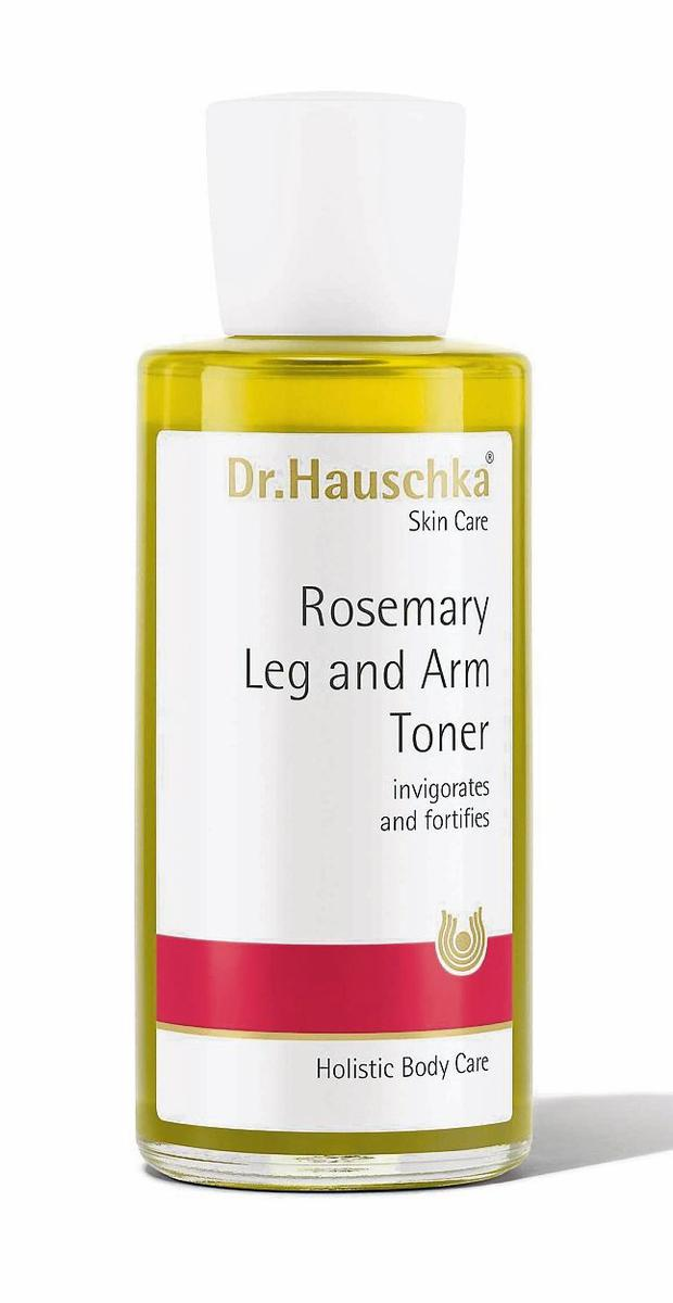 Dr Hauschka Rosemary Leg and Arm Toner, €24.95
