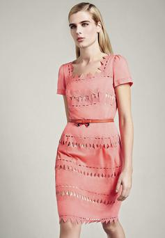 The Errol dress from Hobbs.