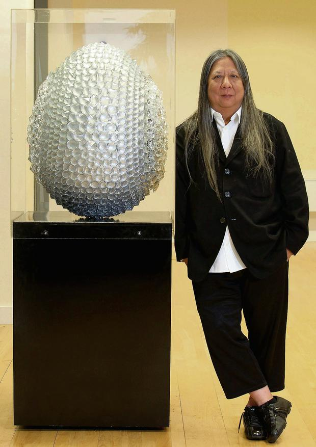 John Rocha. Photo: Peter Houlihan