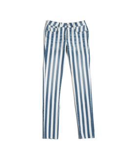 Jeans, €129, True to the Blue collection, Tommy Hilfiger