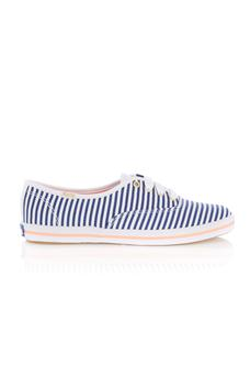 Keds by Oasis, available in sizes 3-8, €56, at Oasis stores nationwide, or see oasis-stores.com