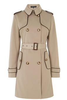 Coat, €110, Warehouse