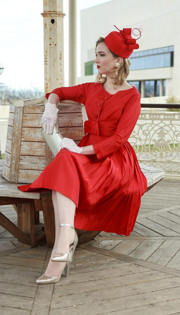 The Vintage Fair takes place on November 22.
