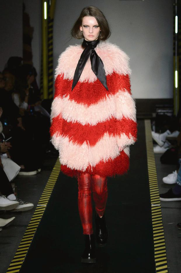 House of Holland AW15