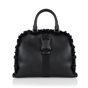 Bowling bag, €1,080, Christopher Kane, The Marvel Room, Brown Thomas Dublin