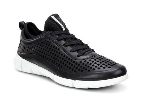 Intrinsic trainer, prices start at €110, Ecco, Arnotts and sports stores nationwide.