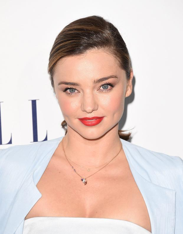 Luminous: Miranda Kerr