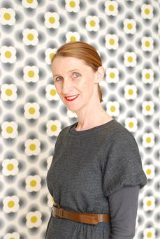 Queen of prints: Designer Orla Kiely