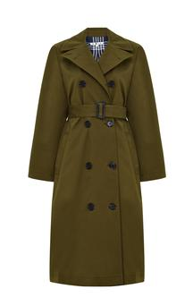 Trench, €135, Archive By Alexa, Marks & Spencer stores nationwide