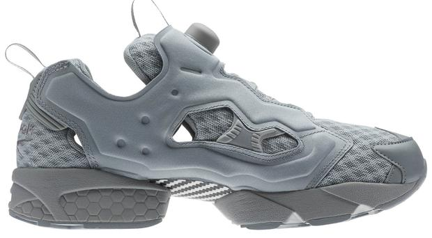 Instapump Fury, €179.95 from Reebok