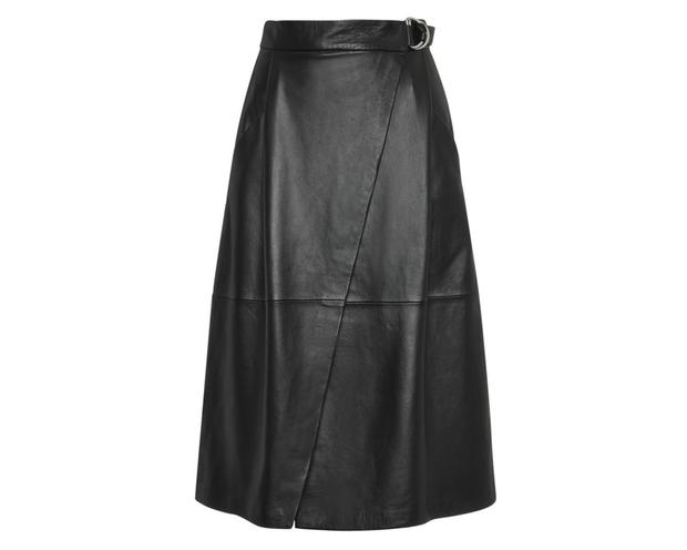 4dd374a0897a3 How to wear... the leather skirt - Independent.ie